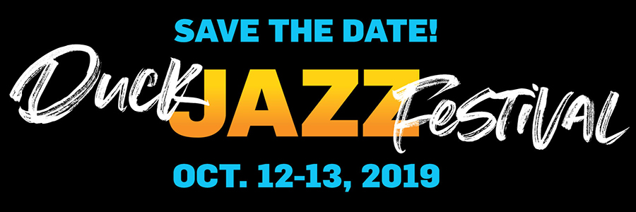 Duck Jazz Festival 2019 OBX