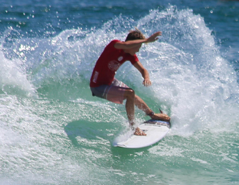 Best Surfing in North Carolina