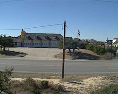 Nags Head town webcam