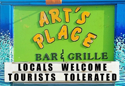 Art's Place Outer Banks