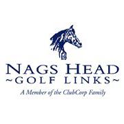 best 3 obx golf courses - nags head golf links