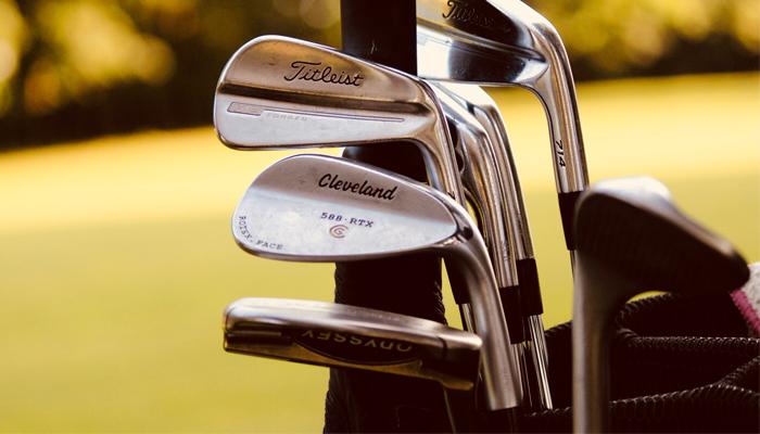 best 3 obx golf courses - golf clubs