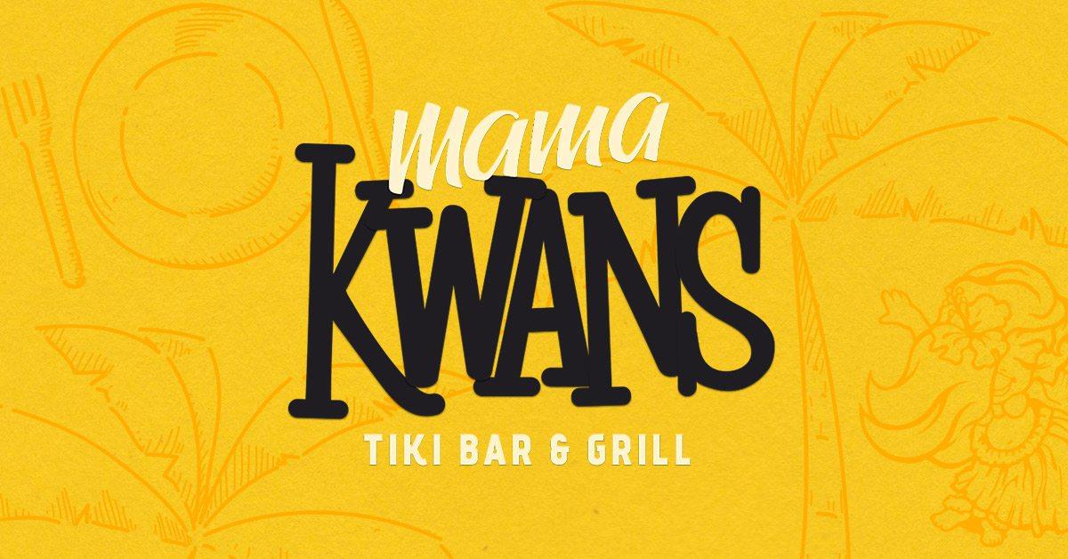 Mama Kwans Outer Banks logo
