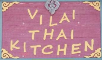 Vilai Thai Kitchen logo