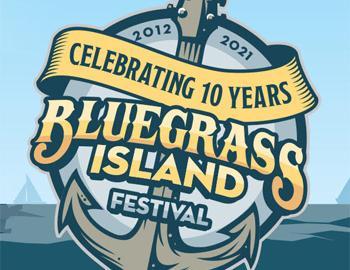 10th Annual Bluegrass Island Festival