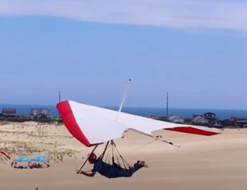49th Annual Hang Gliding Spectacular