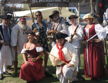 OBX Pirate Festival