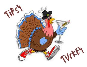 holiday, Thanksgiving, run, running, exercise, 5k