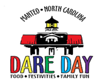 obx, outer banks, dare day, outdoor activities, events, festivals