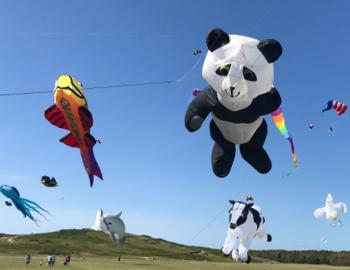 42nd Annual Wright Kite Festival