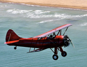 barrier island aviation tours
