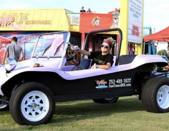 dune buggy rental