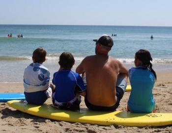 Kitty Hawk Kayak Surf School
