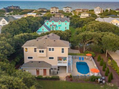New Homes to Seaside in 2020 - Part II: Southern Shores & Kitty Hawk