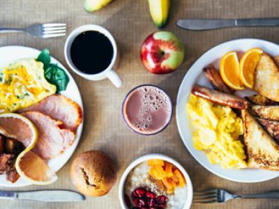 10 Breakfast Restaurants on the Outer Banks