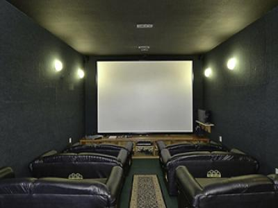 Seaside Vacations Homes w/ Theater Rooms