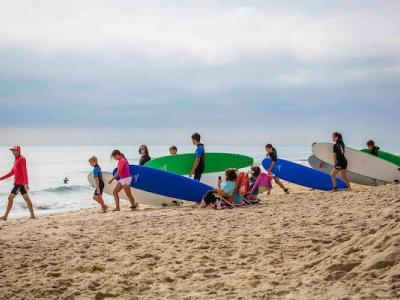 Farmdog Surf School