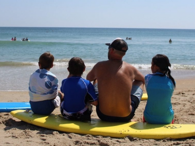 Kitty Hawk Kayak Surf School