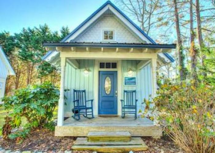 obx cottage rental