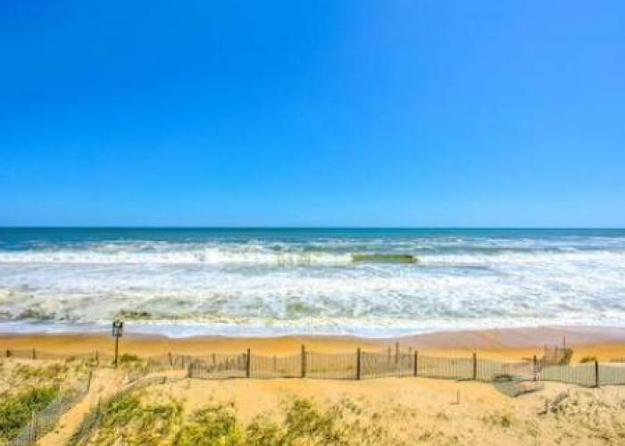 oceanfront obx rentals