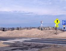Accessing Outer Banks Beaches