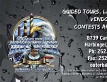 17th Annual Outer Banks Bike Week