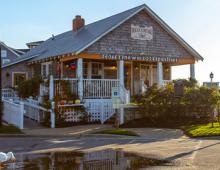 Best OBX Coffee Shops