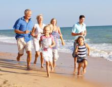 Top 5 Reasons to Rent an OBX Vacation Home for your Family Reunion