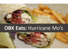 OBX Eats: Hurricane Mos
