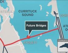 Mid-Currituck Bridge