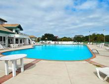 Monteray Shores Community Benefits
