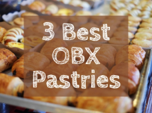 outer banks pastries