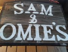 OBX Eats: Sam and Omies