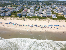 The best (and worst) times to visit the Outer Banks