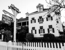 Top Spooky Places on the Outer Banks