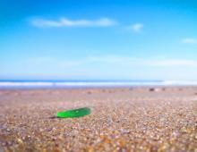 Sea Glass Teaser