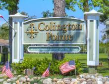 Colington Pointe Community Benefits