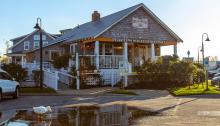 Cottage Coffee Shop OBX