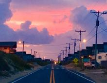 America's Most Scenic Waterside Drive - Outer Banks