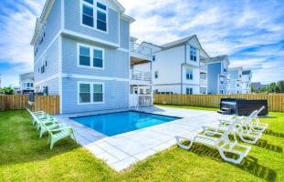 Beach Haven Outer Banks Vacation Rental