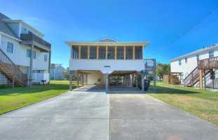 Poppa's Place Outer Banks Vacation Rental