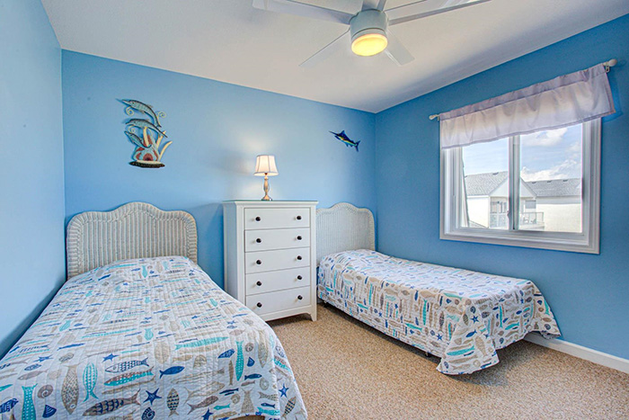 #SC2C - Sands Shamrock Twin Beds