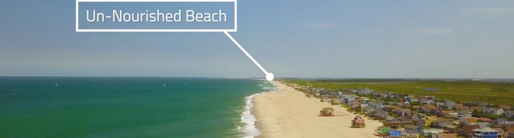 Beach Nourishment 2022