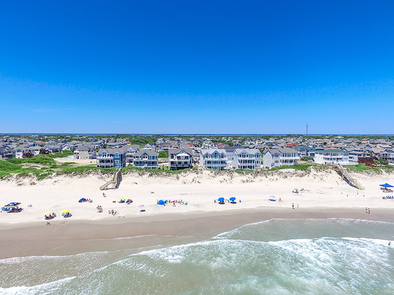 About Corolla Nc Seaside Vacations