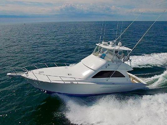 Fishin Fannatic Boat