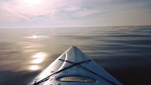 kayak outer banks