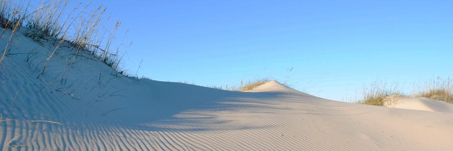 kill devil hills dunes