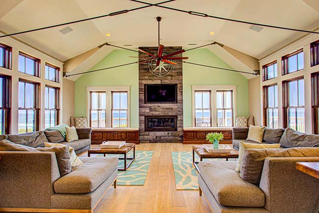 obx interior design tips - comfortable layout
