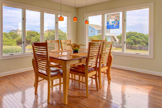 Affordable Rentals for Remote Learning on the OBX
