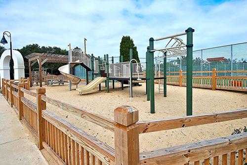 Monterary Shores Community Playground